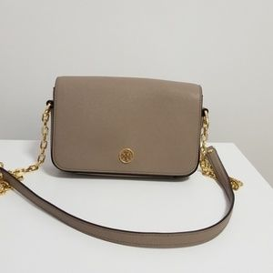 Tory Burch Robinson crossbody- open to offers